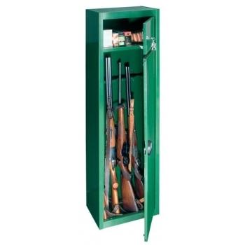 Dulap arme Gun5, verde