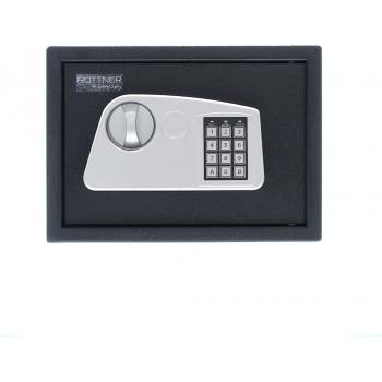 Seif mobila SPEEDY 1 antracit, inchidere electronica #3