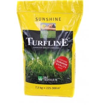 Seminte gazon pentru zone insorite si secetoase Sunshine Turfline 7.5 Kg