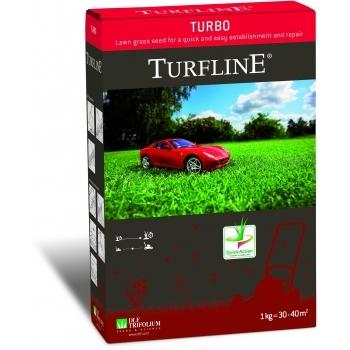 Seminte gazon pentru instalare rapida Turbo Turfline 1 Kg