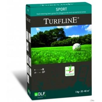 Seminte gazon pentru terenuri de sport Turfline Sport 1 Kg