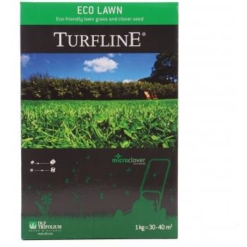 Seminte gazon ecologic cu trifoi alb Eco Lawn Turfline 1 Kg