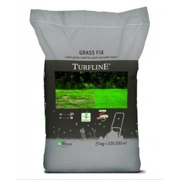 Seminte gazon pentru renovare/regenerare Grass Fix Turfline 7.5 Kg
