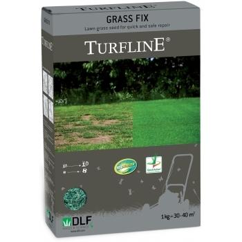 Seminte gazon pentru renovare/regenerare Grass Fix Turfline 1 Kg