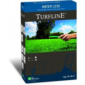 Seminte gazon pentru economie de apa Waterless Turfline 1 Kg
