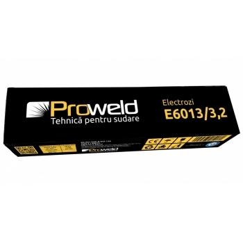ELECTROZI RUTILICI 3.2 mm E6013 - Pachet 5Kg