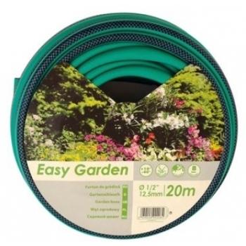 Furtun de gradina Easy Garden 1/2'' (20 m)