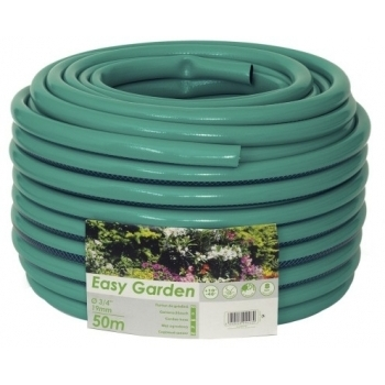 Furtun de gradina Easy Garden 3/4'' (50 m)