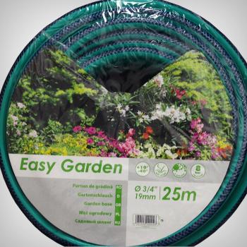 Furtun de gradina Easy Garden 3/4'' (25 m) #2
