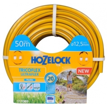 FURTUN GRADINA ULTRAFLEX HOZELOCK 12.5 mm (50 m)