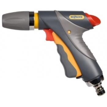 Pistol Hozelock Jet Spray PRO Light, 3 tipuri de pulverizare