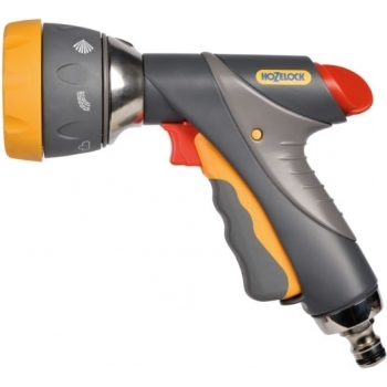 PISTOL HOZELOCK JET SPRAY PRO LIGHT, 7 TIPURI DE PULVERIZARE