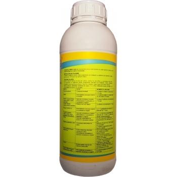 Ingrasamant lichid, cu aport suplimentar de calciu si bor, cu aplicare foliara si fertirigare,  Tecnokel Amino Ca-B, 1L,  AgriTecno #2