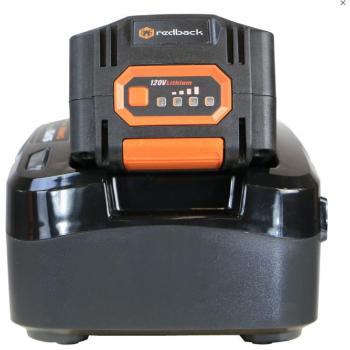 INCARCATOR REDBACK EC130 (120V/1A) #3