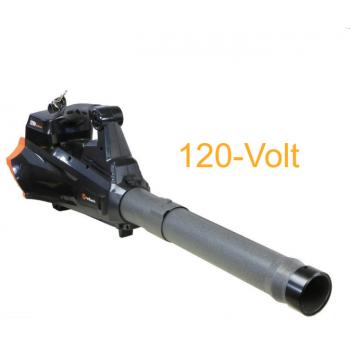 SUFLANTA REDBACK EA460 120V (fara incarcator si acumulator) #6