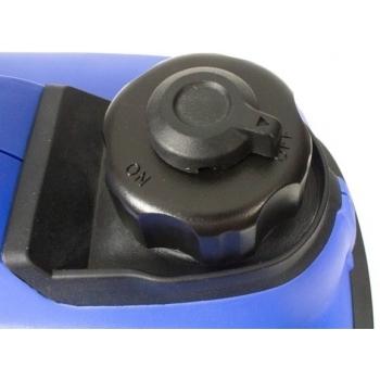 Generator de curent digital/tip inverter monofazat pe benzina  HYUNDAI HY1000Si, 0.9 kW, putere motor 1.8 CP, tensiune 230 V, pornire mecanica #7