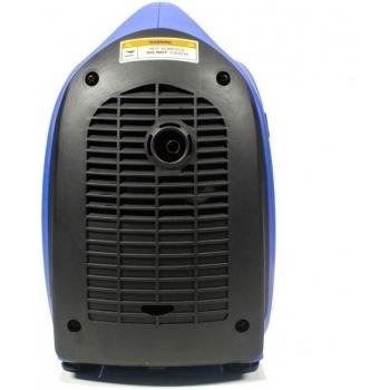 Generator de curent digital/tip inverter monofazat pe benzina  HYUNDAI HY1000Si, 0.9 kW, putere motor 1.8 CP, tensiune 230 V, pornire mecanica #2