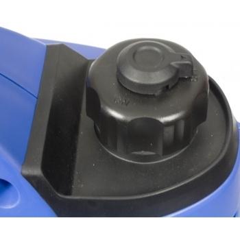 Generator de curent HYUNDAI, HY2000Si, monofazic, putere 2 kW, benzina, putere motor 3.2 Cp, tensiune 230 V, pornire manuala, digital / tip inverter #8
