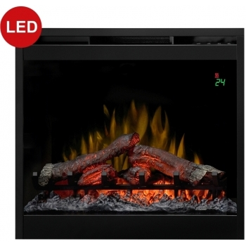 Focar electric 26'' cu sunet 3D Dimplex Optiflame DF-2624-L #7