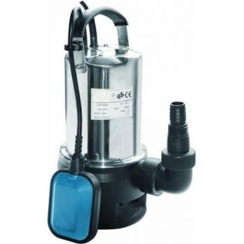 Pompa submersibila HYUNDAI HY-EPIT550, apa murdara, putere motor 550 W, debit maxim 10500 l/h cu plutitor