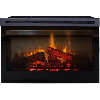 Focar electric 30'' cu sunet 3D Dimplex Optiflame DF-3033-EU #1