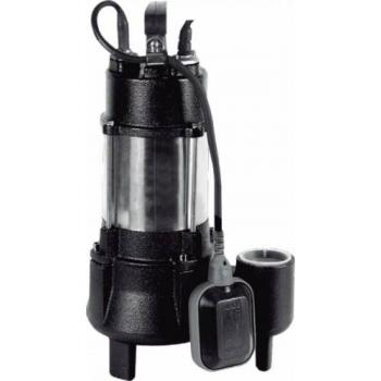 Pompa submersibila HYUNDAI HY-EPFT600, apa murdara, putere motor 600 W, debit maxim 15000 l/h cu plutitor