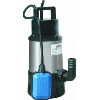 Pompa submersibila HYUNDAI HY-EPHP800, apa murdara, putere motor 800 W, debit maxim 6000 l/h cu plutitor
