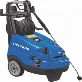 Aparat de spalat sub presiune Hyundai HYWE 20-100 PRO, putere 9400 W, debit apa 450-1000 l/h, presiune 30-200 bar