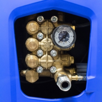Aparat de spalat sub presiune Hyundai HYWE 20-126 PRO, putere 9400 W, debit apa 450-1260 l/h, presiune 30-200 bar #3