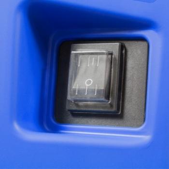 Aparat de spalat sub presiune Hyundai HYWE 20-126 PRO, putere 9400 W, debit apa 450-1260 l/h, presiune 30-200 bar #4