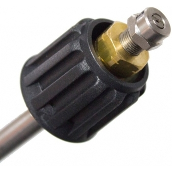 Aparat de spalat sub presiune Hyundai HYWE 20-126 PRO, putere 9400 W, debit apa 450-1260 l/h, presiune 30-200 bar #9