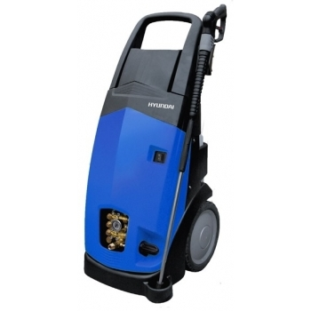 Aparat de spalat sub presiune Hyundai HYWE 20-126 PRO, putere 9400 W, debit apa 450-1260 l/h, presiune 30-200 bar