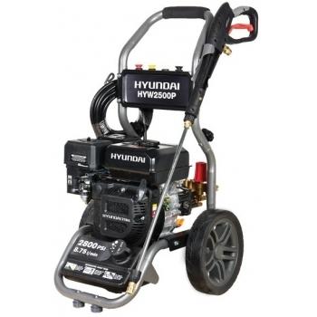 Aparat de spalat sub presiune Hyundai HYW2500P, putere motor 7 CP, debit apa 8.75 l/min, presiune 170 bar