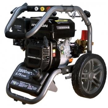 Aparat de spalat sub presiune Hyundai HYW2500P, putere motor 7 CP, debit apa 8.75 l/min, presiune 170 bar #4