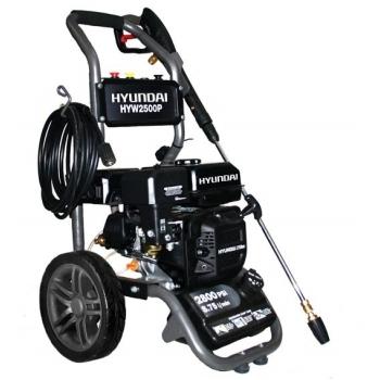 Aparat de spalat sub presiune Hyundai HYW2500P, putere motor 7 CP, debit apa 8.75 l/min, presiune 170 bar #6