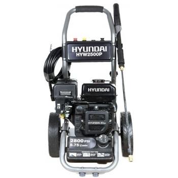 Aparat de spalat sub presiune Hyundai HYW2500P, putere motor 7 CP, debit apa 8.75 l/min, presiune 170 bar #2