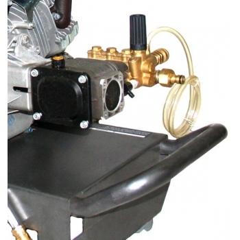 Aparat de spalat sub presiune Hyundai HYW4000P, putere motor 14 CP, debit apa 15 l/min, presiune 270 bar #5