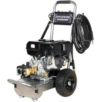 Aparat de spalat sub presiune Hyundai HYW4000P, putere motor 14 CP, debit apa 15 l/min, presiune 270 bar