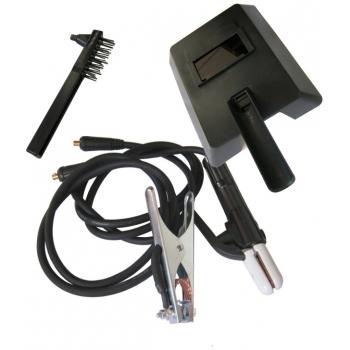 Invertor de sudura Hyundai  MMA-141, 5.6 KVA, 10-140 A, 65 V, electrod  4 mm, monofazat #4