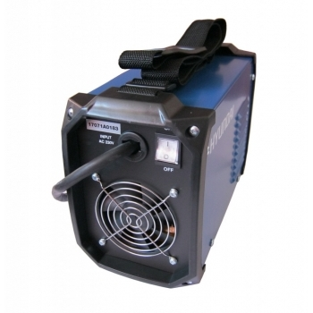 Invertor de sudura Hyundai  MMA-161, 6.6 KVA, 10-160 A, 65 V, electrod  4 mm, monofazat #3