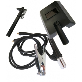 Invertor de sudura Hyundai  MMA-161, 6.6 KVA, 10-160 A, 65 V, electrod  4 mm, monofazat #4