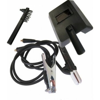 Invertor de sudura Hyundai  MMA-162, 6.8 KVA, 20-160 A, 65 V, electrod 1.6-4.0 mm, monofazat #4