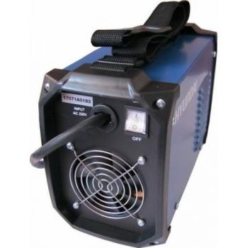 Invertor de sudura Hyundai  MMA-201, 9 KVA, 10-200 A, 65 V, electrod  5 mm, monofazat #3