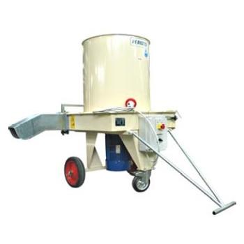 Tocator baloti TR600 Tractor, putere tractor 30Cp, marime tocatura 1-5 cm, productivitate 80-150 baloti/ora #3