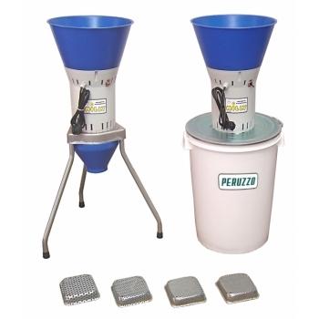 Moara Milly 50 L, monofazic, 1.6Cp, 4 site, productivitate 40-200kg/ora #2