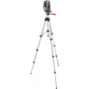 Nivela laser autoivelanta cu trepied Skil 0516 AC, raza de actiune 10 m