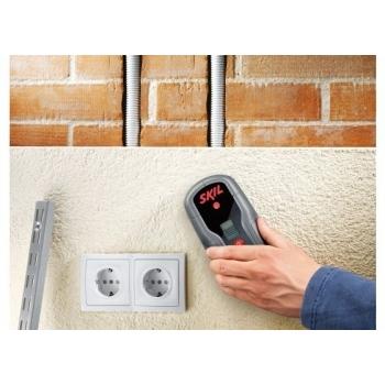 Detector de cabluri si metale Skil DT0551 cu display si semnal acustic #5