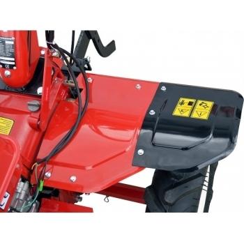 Motosapa Rotakt RO105-7B cu roti de cauciuc, benzina, putere 7 Cp, latime de lucru 56-105 cm, pornire la sfoara, 2 viteze inainte + 1 inapoi #6