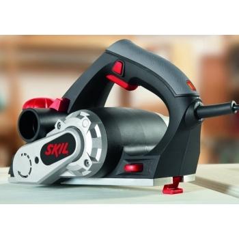 Rindea electrica Skil 1565 AA, putere 720 W, latime de rindeluire 82 mm, cutite incluse #2
