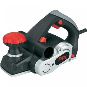 Rindea electrica Skil 1565 AA, putere 720 W, latime de rindeluire 82 mm, cutite incluse
